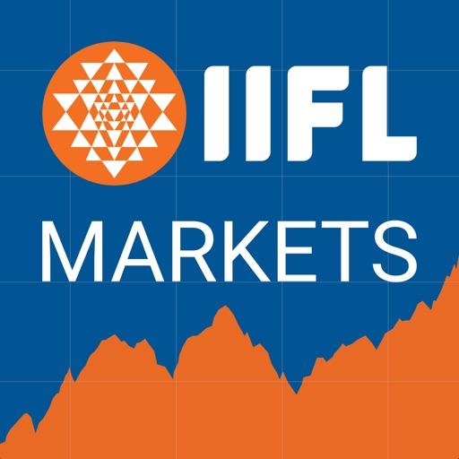 IIFL Markets – NSE, BSE Trader-SocialPeta