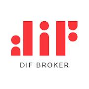 DIF BROKER-SocialPeta