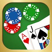 Blackjack-SocialPeta