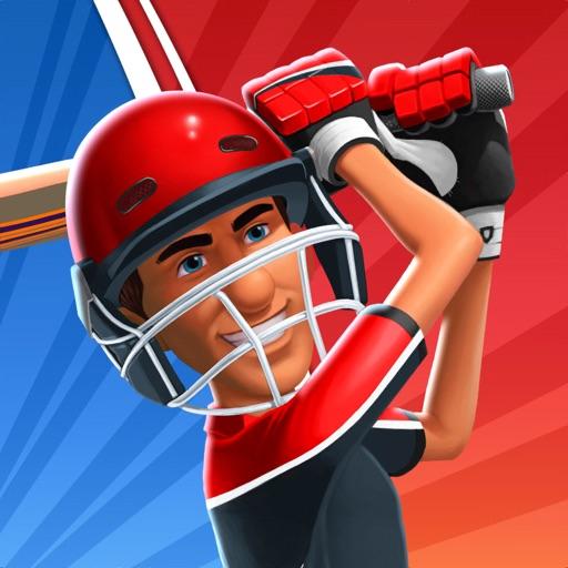 Stick Cricket Live-SocialPeta