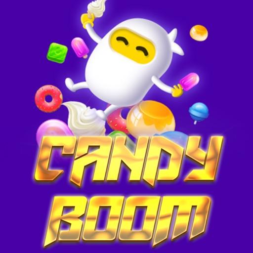TopTop Candy-SocialPeta