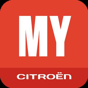 My Citroën – Maintenance, trip-SocialPeta