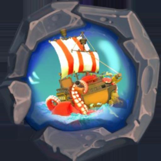 Aqua Racer-SocialPeta
