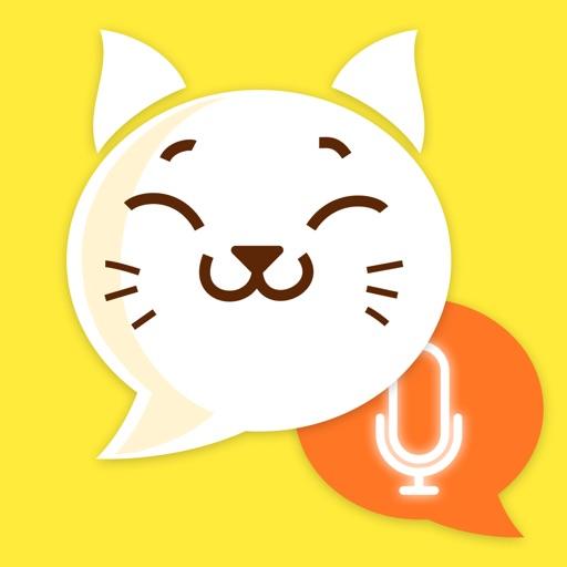 СкажиМяу - кошачий переводчик-SocialPeta