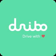 Dribo - La App para sacarte el carnet de conducir-SocialPeta