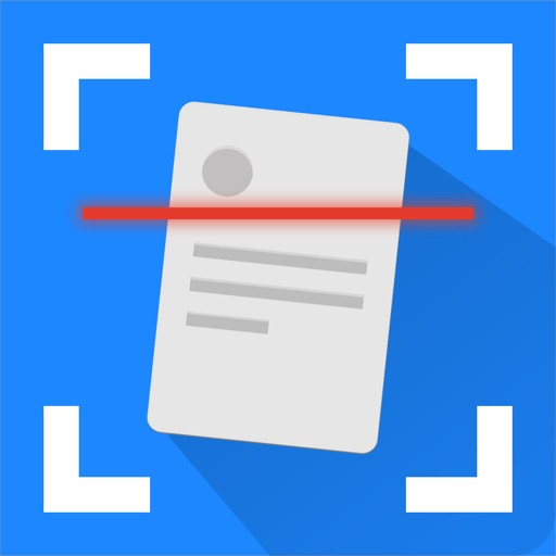 Cam Scanner: Tiny & Fast Notes-SocialPeta