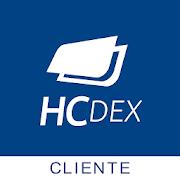 HCDEX - Cliente-SocialPeta