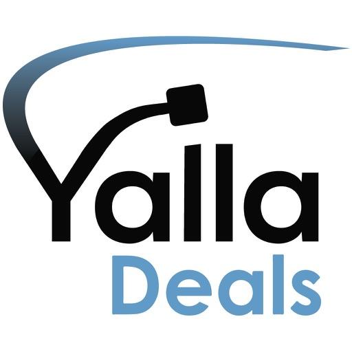Yalla Deals-SocialPeta