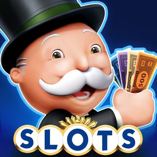 MONOPOLY Slots-SocialPeta