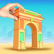 Empire Building - Miniature Simulator-SocialPeta