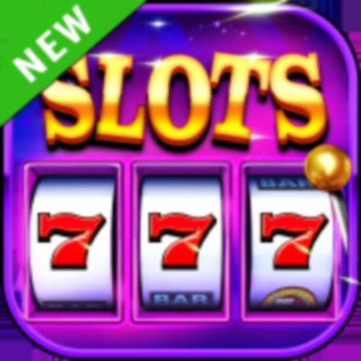 Lucky City™ - 3D Slot Machine-SocialPeta