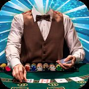 Casino Suit-SocialPeta