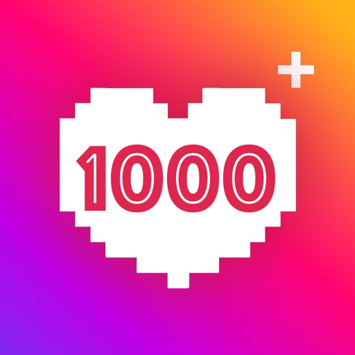 Likes Show for Follow Boom-SocialPeta