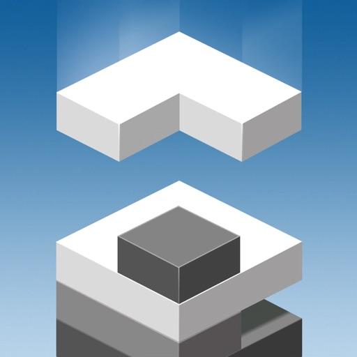 Tile Stack Puzzle Tower-SocialPeta