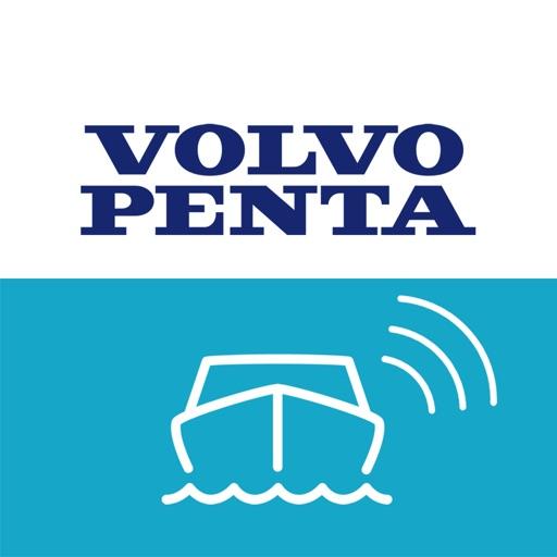 Volvo Penta Easy Connect-SocialPeta