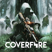 Cover Fire: Shooting Games PRO-SocialPeta