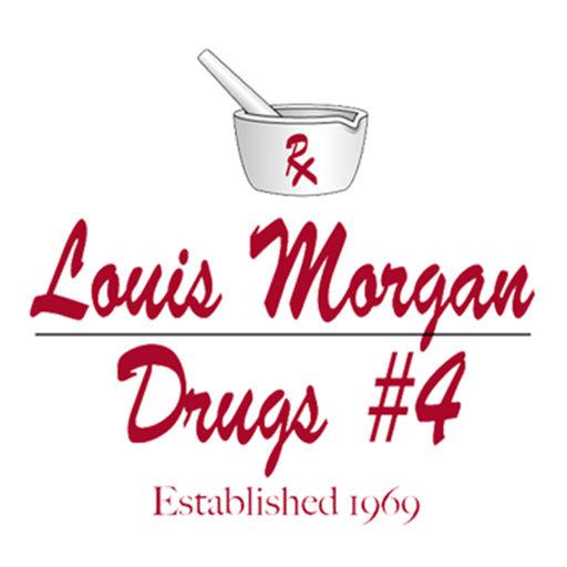 Louis Morgan Drug-SocialPeta