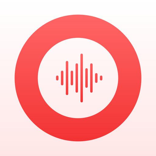 Voice Recorder - Recording App-SocialPeta