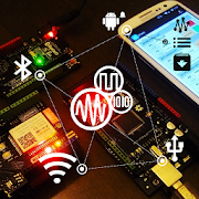 SmartDAQ (Arduino-Compatible)-SocialPeta