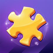 Jigsaw Puzzles - HD Puzzle Games-SocialPeta