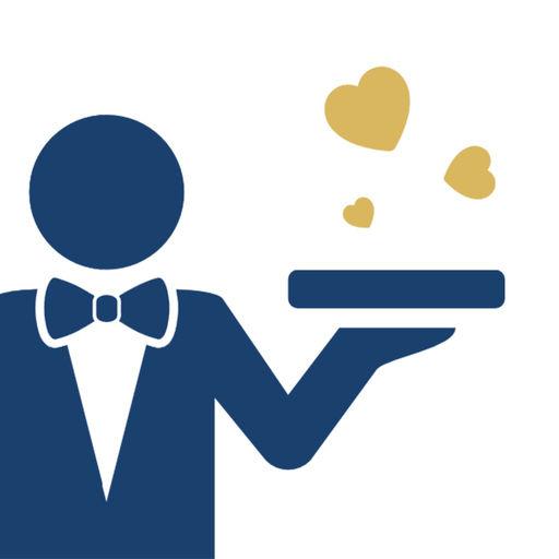 Waiter - la 1ere app detox-SocialPeta