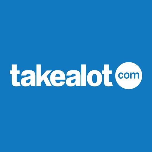 Takealot - Mobile Shopping App-SocialPeta