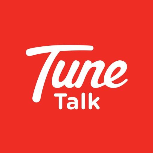 Tune Talk Prepaid-SocialPeta