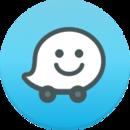 Waze - GPS, Maps, Traffic Alerts  Live Navigation-SocialPeta