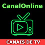 CanalOnline - Player Para Assistir TV Aberta-SocialPeta