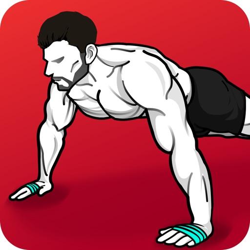 Home Workout - No Equipments-SocialPeta