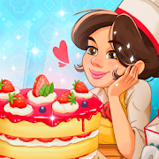 Idle Cook Tycoon: A cooking manager simulator-SocialPeta