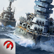 World of Warships Blitz: Gunship Action War Game-SocialPeta