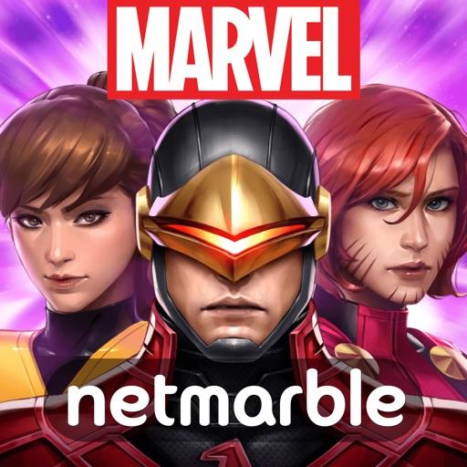 MARVEL Future Fight-SocialPeta