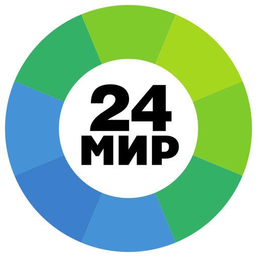 Мир 24-SocialPeta