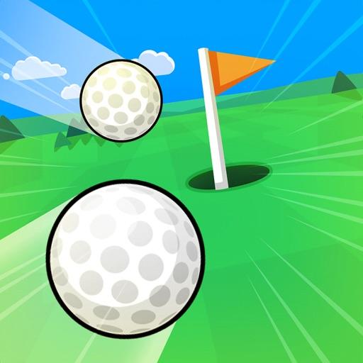 Micro Golf Masters-SocialPeta