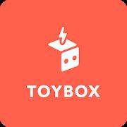 Toybox - 3D Print your toys!-SocialPeta