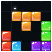 Block Puzzle Candy Valentine-SocialPeta