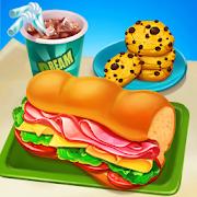 Cook It! Cooking Games Craze  Restaurant Games-SocialPeta