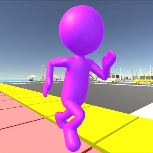 Race 3D Games-SocialPeta