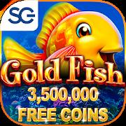 Gold Fish Casino Slots – Free Online Slot Machines-SocialPeta