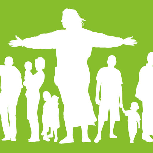 Jesus Life Together-SocialPeta