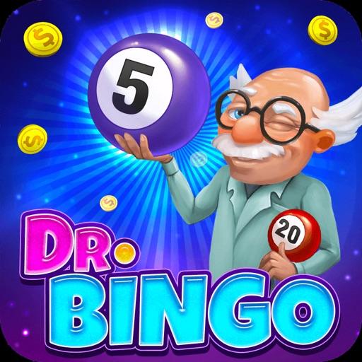 Dr. Bingo - VideoBingo + Slots-SocialPeta