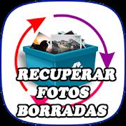 Como recuperar Fotos borradas-SocialPeta