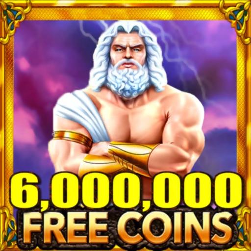 Vegas Riches of Zeus Casino-SocialPeta