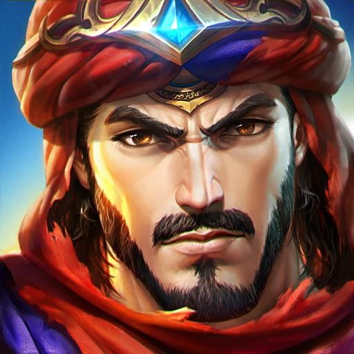 Rise of Heroes - RoH-SocialPeta