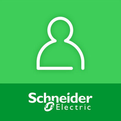 mySchneider-SocialPeta