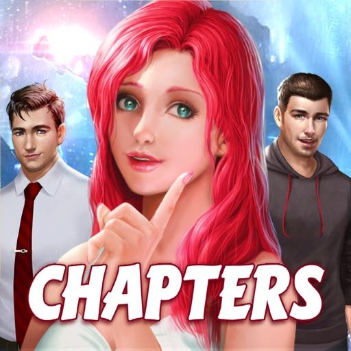 Chapters: Interactive Stories-SocialPeta