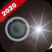 Flashlight compass-SocialPeta
