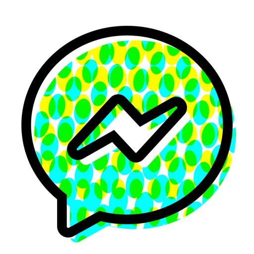 Messenger Kids-SocialPeta