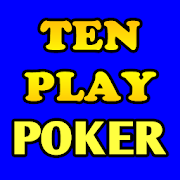Ten Play Poker - Free!-SocialPeta